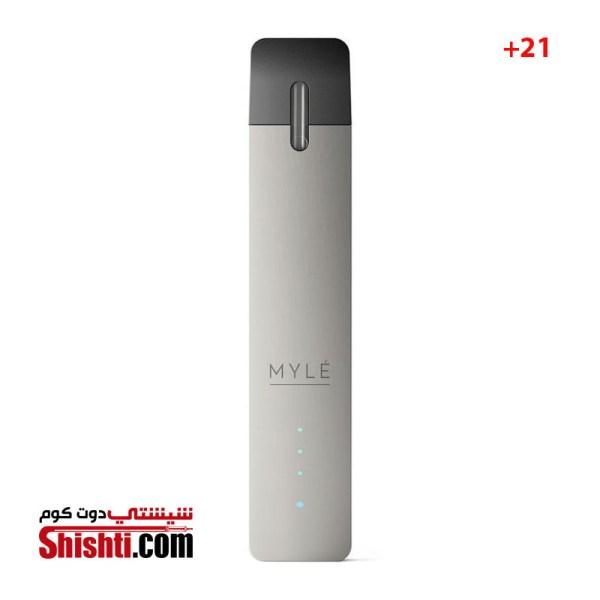 MYLE DEVICE -Gray