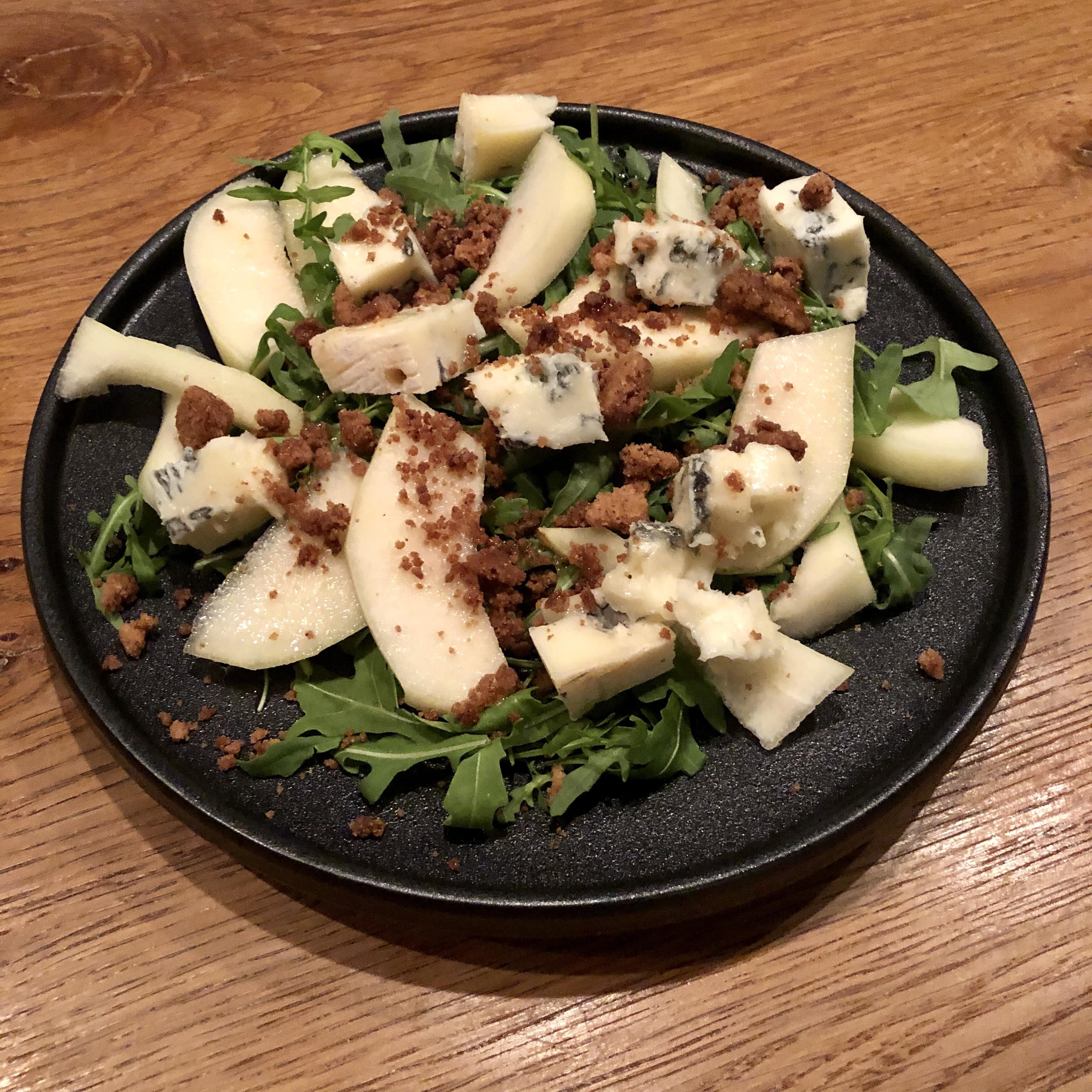 Salade Liisa