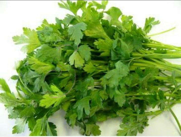 Parsley Underrated Superfood!!