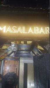 Masala Bar