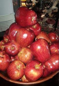 Washington  Red Apples