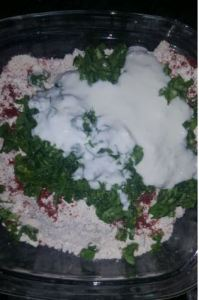 recipe for Gujju Thepla