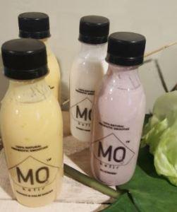 MO energy drink
