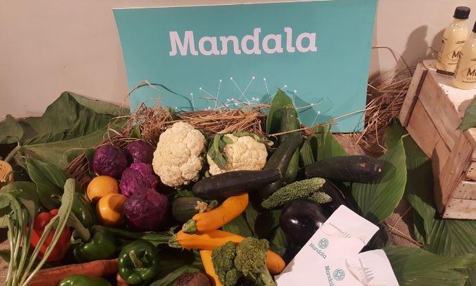 Mandala – A Food Trance Or A Homedelivery