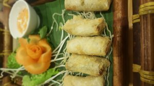 Vietnam Rolls