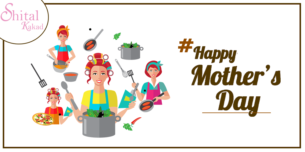 MOTHER'S DAY Contest from Shitalsfoodcottage !!