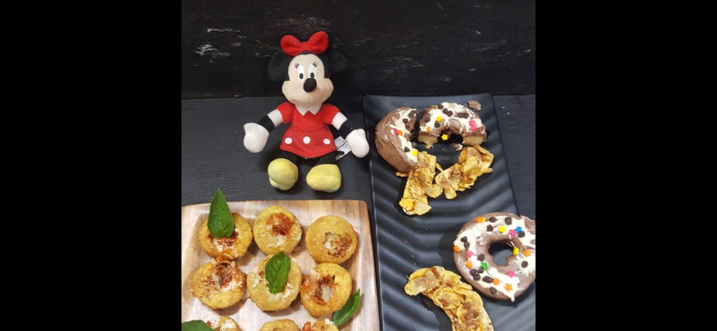 Easy Peesy Cheesy Recipes !! Children's Day