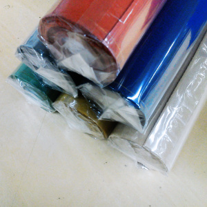 カラー芯の使い方