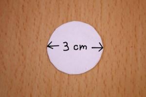 厚紙3センチ