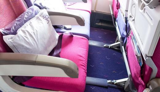 機内に持ち込む荷物リストをチェックして、便利に旅しよう