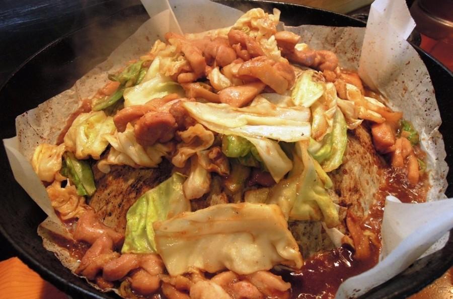 ケンミンショー】岐阜の鶏ちゃんが食べたい!岐阜県に旅行に行ったら行きたいお店! | 知っトクすくらんぶる