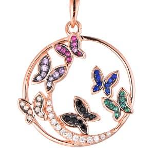 Shiv Jewels Pendant END121