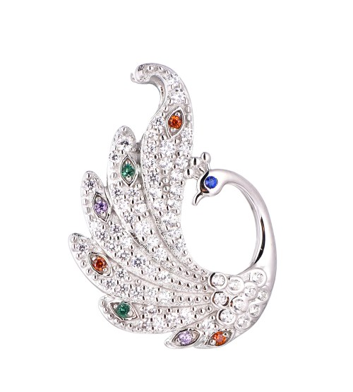 Shiv Jewels Pendant END126