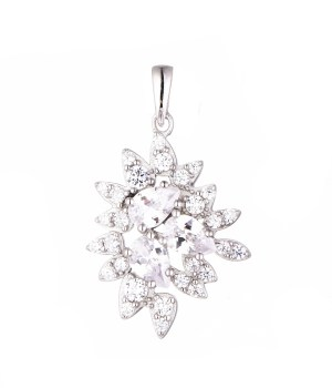 Shiv Jewels Pendant END131