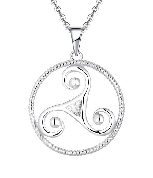 Shiv Jewels Pendant END149