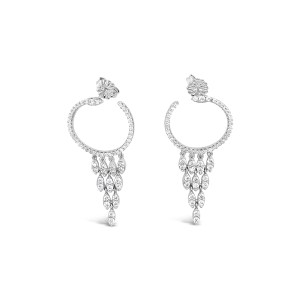 Shiv Jewels Earrings BYJ116