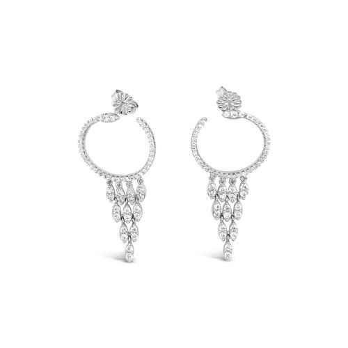 Shiv Jewels Earrings BYJ116
