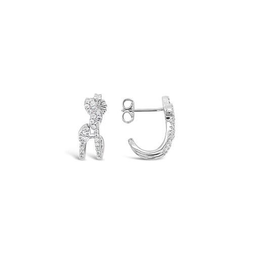 Shiv Jewels Earrings BYJ124
