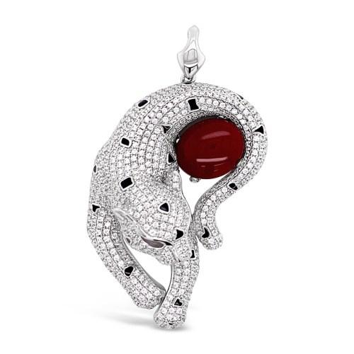 Shiv Jewels Pendant BYJ328
