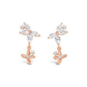 Shiv Jewels Earrings BYJ348