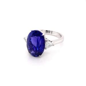Shiv Jewels Jewellery - Tanzanite ring