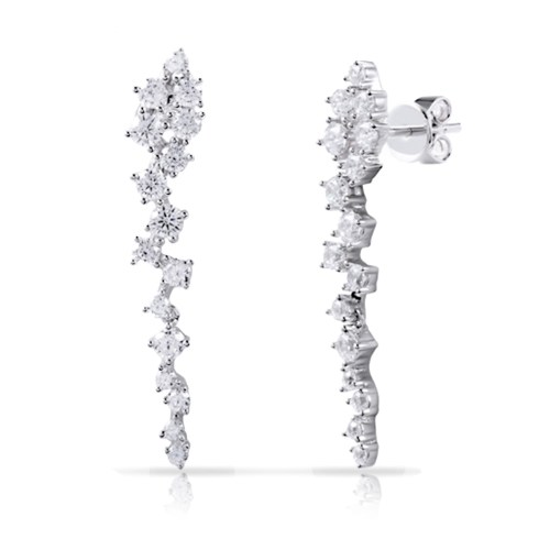 Shiv Jewels Earrings AVS101