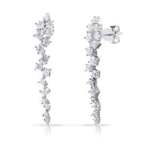 Shiv Jewels Earrings AVS101