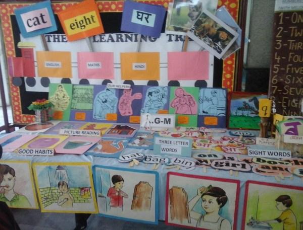 Press Release Shivalik Public School