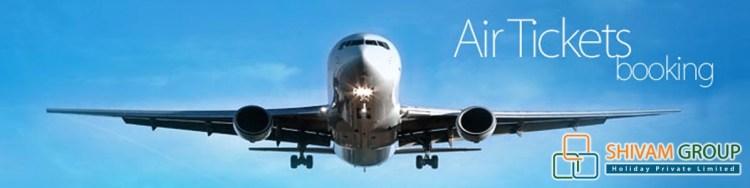 air ticketing nepal