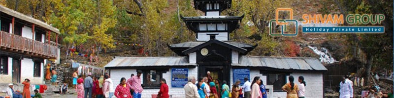 Muktinath Yatra by Road