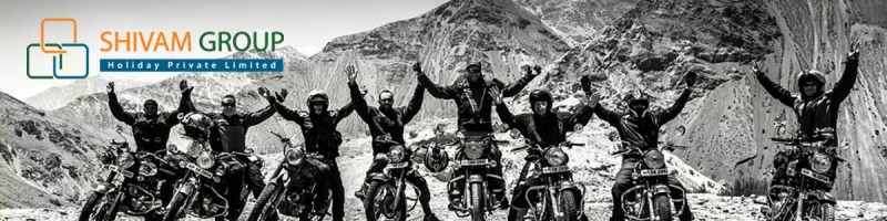 Motor Bike Tour to Tibet