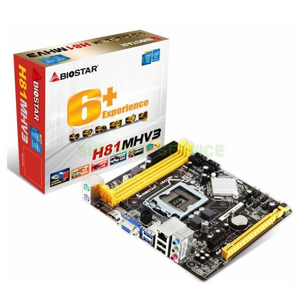 biostar h81mhv3 motherboard 1