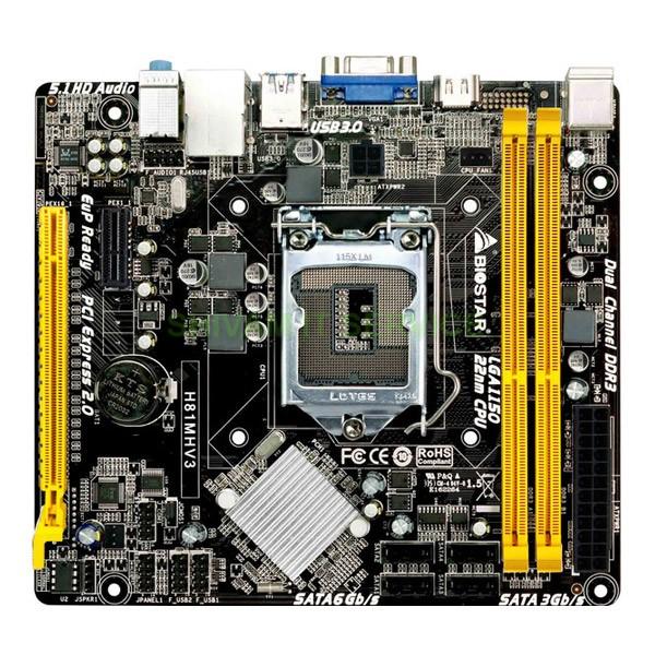 biostar h81mhv3 motherboard 2