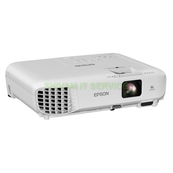 epson eb x05 projector 2