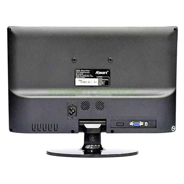 foxin fm 16led 15.6 monitor 2