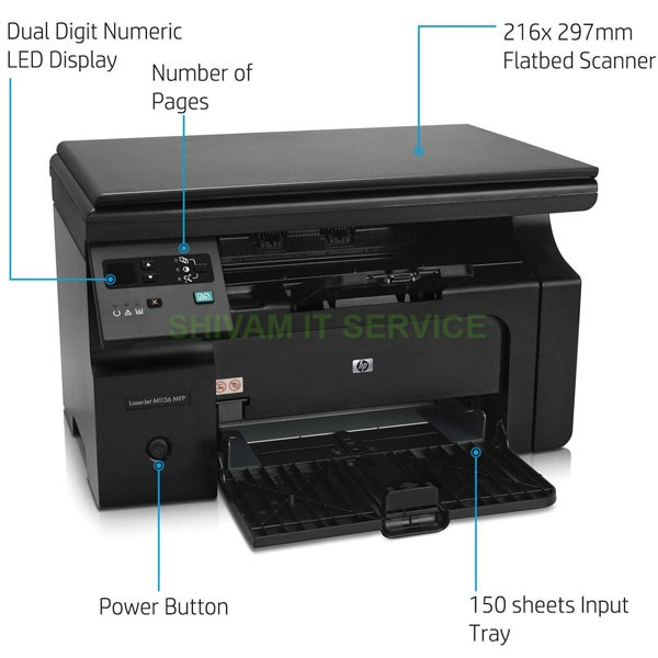 hp laserjet pro m1136 printer 2