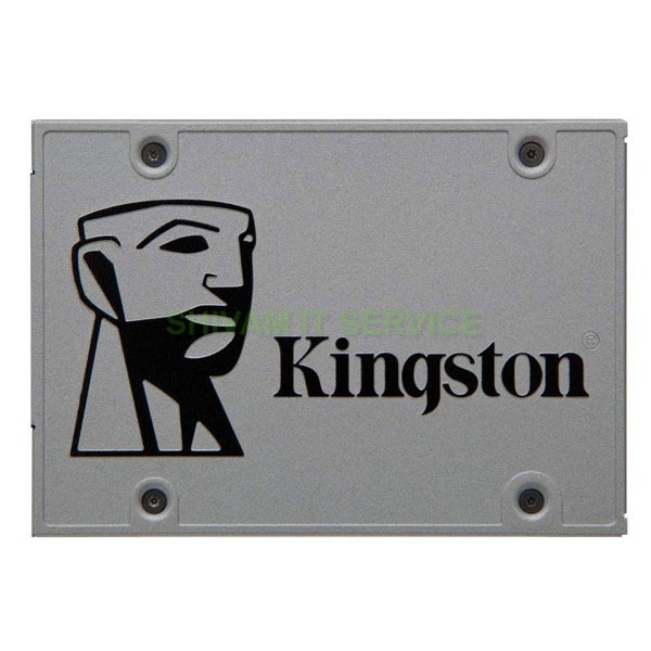kingstone ssd 2