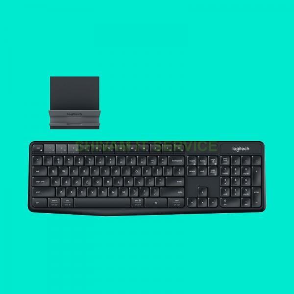 logitech k375s wireless keyboard 1