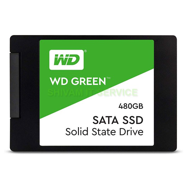 wd green ssd 480gb 2