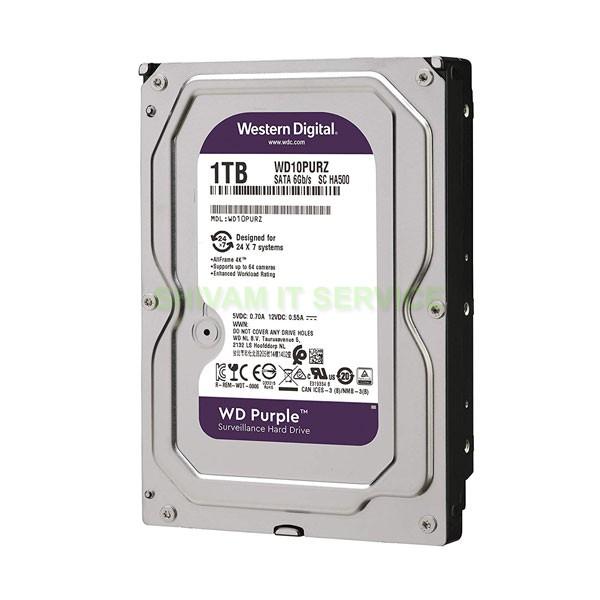 wd purple 1tb cc hdd 2