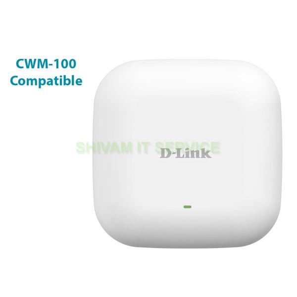Dlink wireless n pow access point dap 2230 1