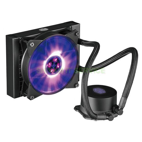 cooler master ml120l rgb cpu liquid cooler 2