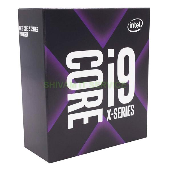 intel core i9 9920X processor 2