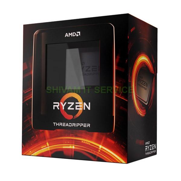 amd ryzen threadripper 3990x processor 1