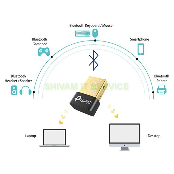 tplink bluetooth nano USB adapter ub400 3