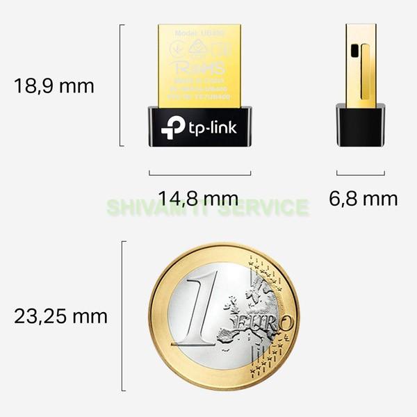 TPlink UB400 4.0 Nano USB Bluetooth Adapter