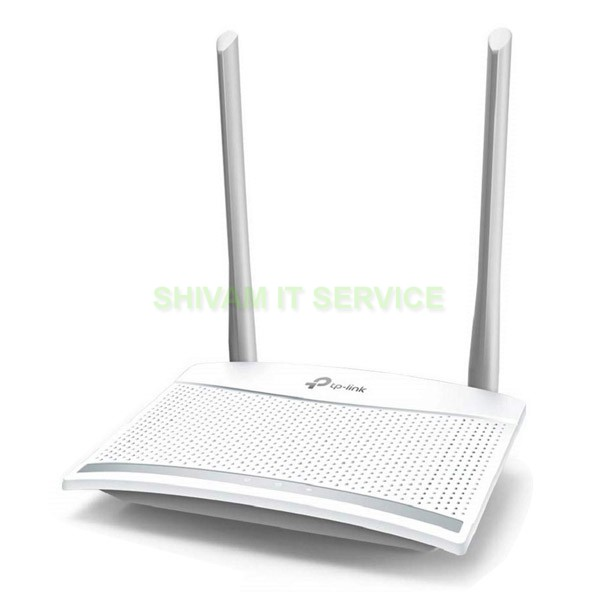 TPlink TL-WR820N 300Mbps Wireless N Speed Router