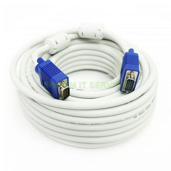 vga cable 25mtr 1