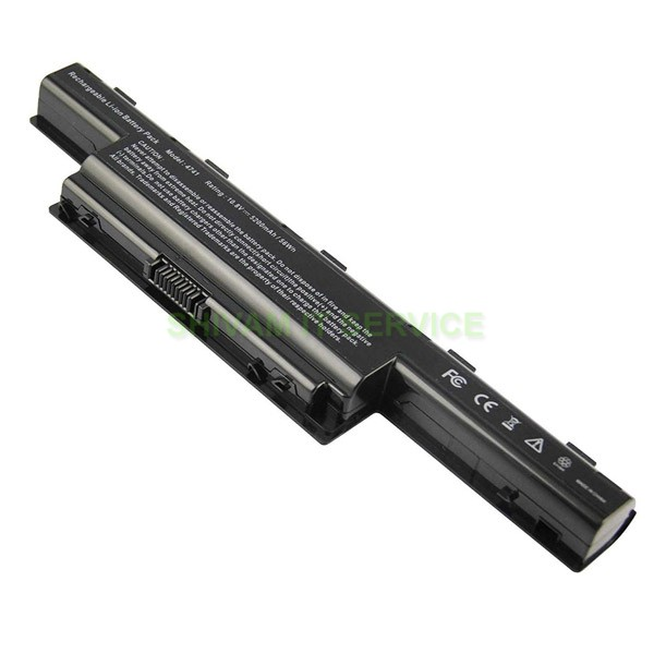 lapcare acer aspire 4741 laptop battery 3