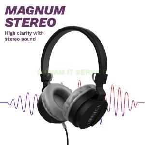 Corseca 3213 HD Stereo Headphone